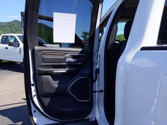 2020 Ram 1500 Laramie 4x4 Quad Cab 64 Box