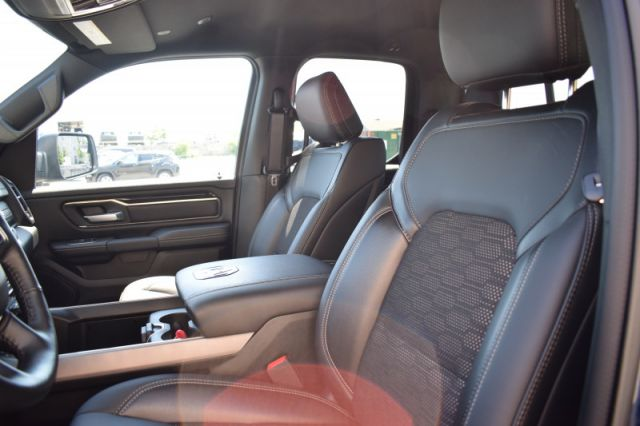 2020 Ram 1500 Sport  | LEATHER | DUAL CLIMATE |