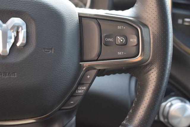 2020 Ram 1500 Sport  -  Android Auto -  Apple CarPlay