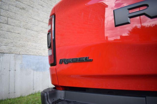 2020 Ram 1500 Rebel  - Low Mileage