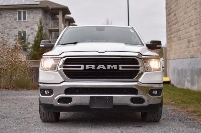 2020 Ram 1500 Big Horn  | HEATED SEATS & WHEEL | PARKING SENSORS