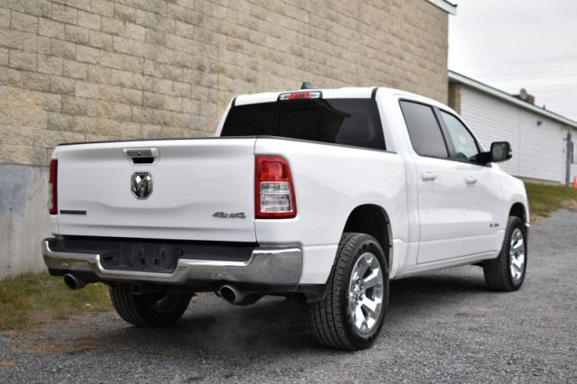 2020 Ram 1500 Big Horn  | HEATED SEATS & WHEEL | PARKING SENSORS