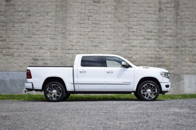 2020 Ram 1500 Limited  | ECO-DIESEL | HEATED & COOLED SEATS