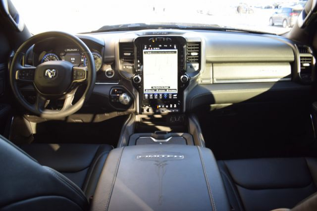 2020 Ram 1500 Limited    4X4    LEATHER