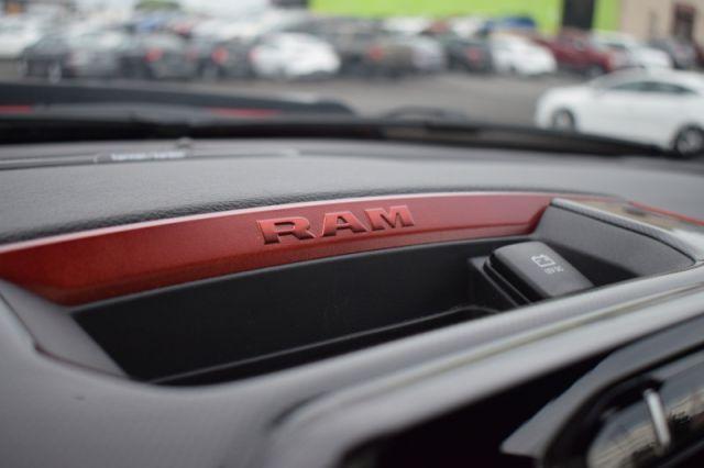 2020 Ram 1500 Rebel  | NAV | LEATHER | MOONROOF |