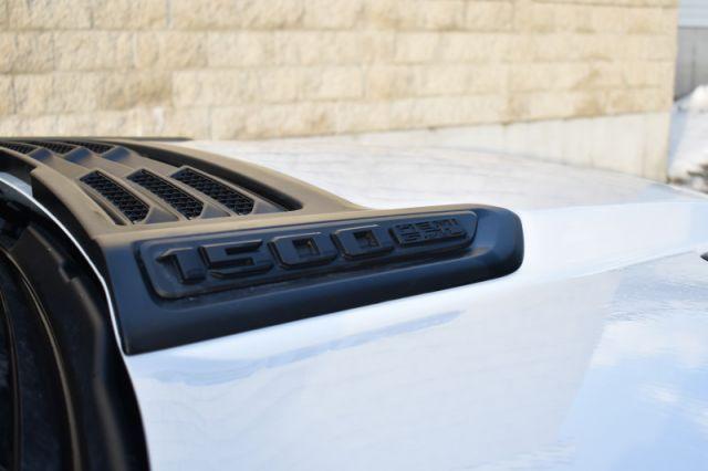 2020 Ram 1500 Sport    MOPAR CAT-BACK EXHAUST   MOONROOF   SPORT