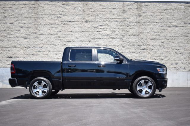 2020 Ram 1500 Sport  | 4X4 | LEATHER | BACK UP CAM |