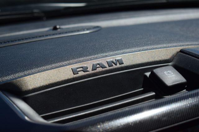 2020 Ram 1500 Rebel  | 4X4 | HEATED SEATS & WHEEL |