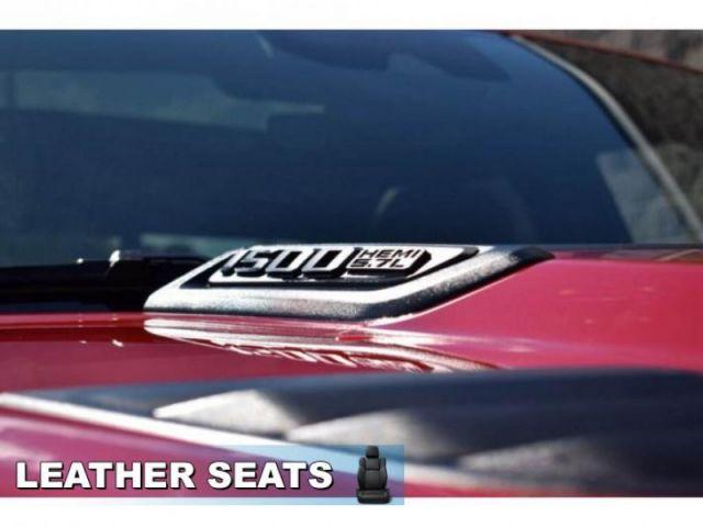 2020 Ram 1500 Sport  - Night Edition - HEMI V8