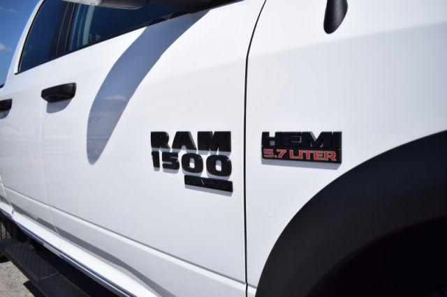2020 Ram 1500 Classic Warlock    4X4   DUAL CLIMATE  