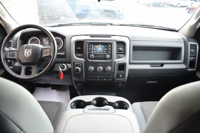 2020 Ram 1500 Classic ST  -  Cruise Control