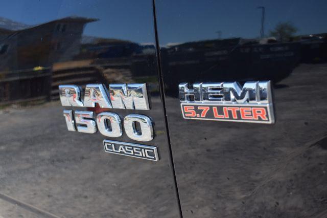 2020 Ram 1500 Classic Tradesman    4X4   VINYL FLOORS  