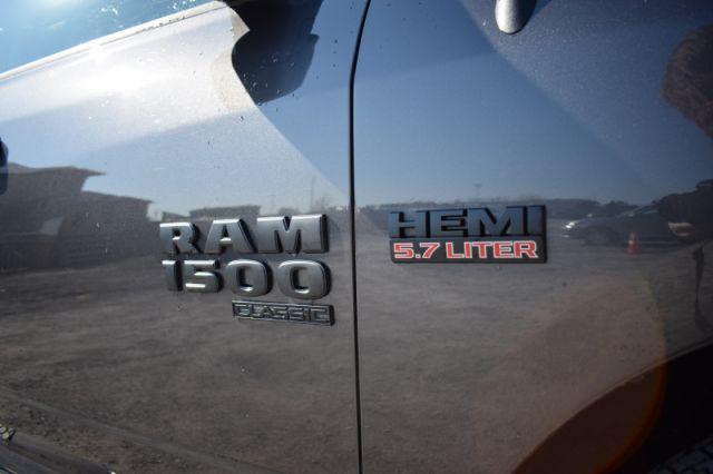 2020 Ram 1500 Classic Express  - Aluminum Wheels