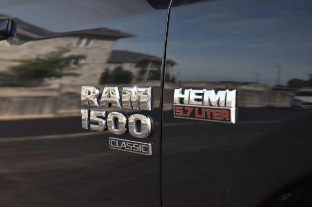 2020 Ram 1500 Classic SLT  - Aluminum Wheels -  Heated Mirrors