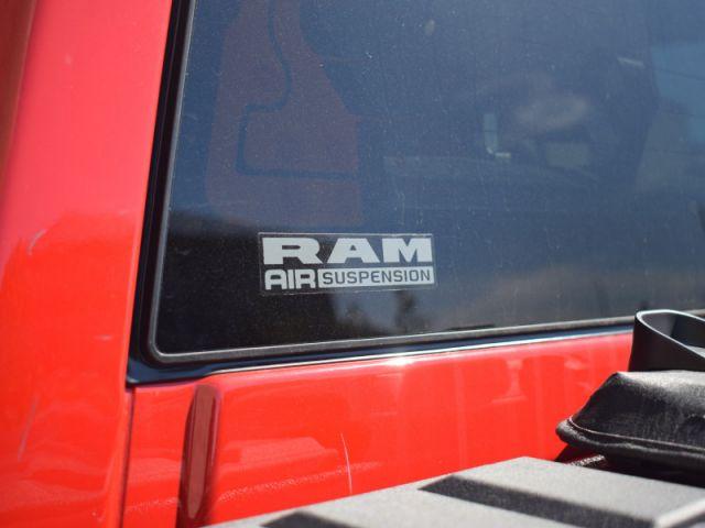 2020 Ram 2500 Big Horn  -  Black Grille