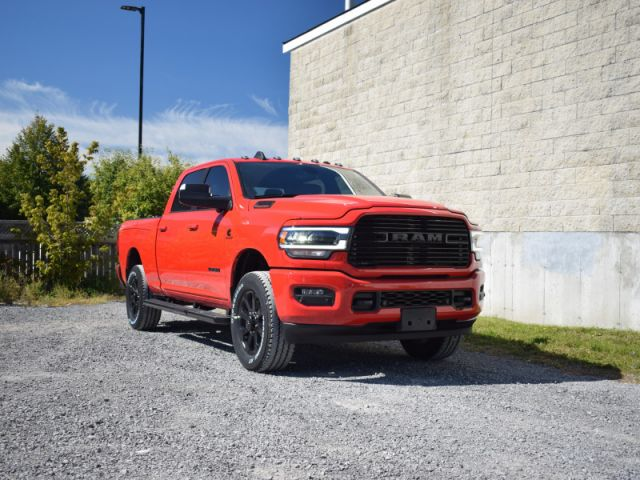 2020 Ram 2500 Big Horn  | CUMMINS | AIR SUSPENSION