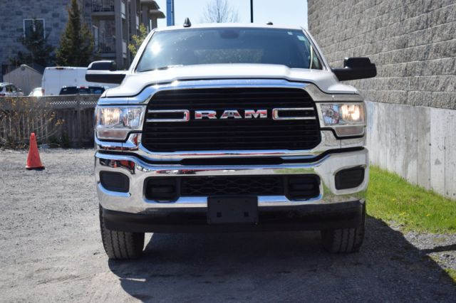 2020 Ram 3500 Big Horn  | 4X4 | VINYL FLOORS |