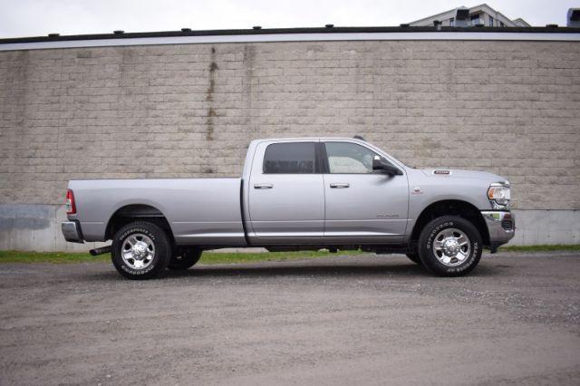 2020 Ram 3500 Big Horn  | 4X4 | 8FT BED | BACK UP CAM |