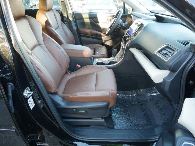 2020 Subaru Ascent Touring 7-Passenger