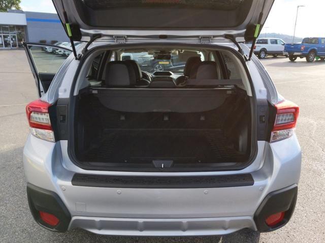 2020 Subaru Crosstrek Limited CVT
