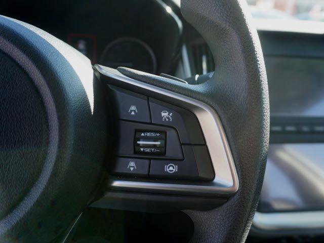 2020 Subaru Legacy Base