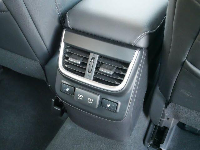 2020 Subaru Legacy Limited