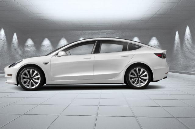 2020 Tesla Model 3 Long Range AWD  - Navigation