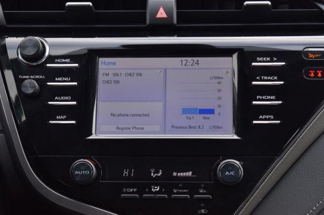 2020 Toyota Camry SE  | HEATED SEATS | LANE ASSIST