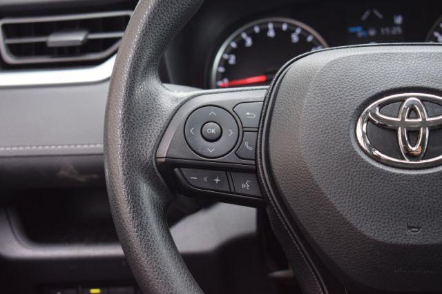 2020 Toyota RAV4 LE AWD    AWD   ADAPTIVE CRUISE CONTROL