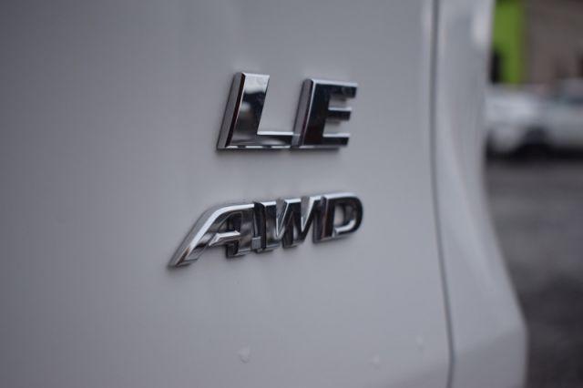2020 Toyota RAV4 LE AWD  AWD | HEATED SEATS | TERRAIN SELECTOR | ADAPTIVE CRUISE