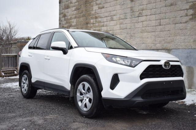 2020 Toyota RAV4 LE AWD    AWD   LANE ASSIST