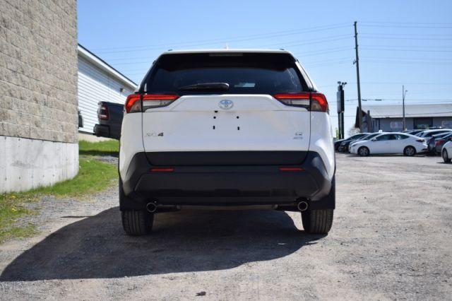 2020 Toyota RAV4 LE AWD  | HEATED SEATS | LANE ASSIST |