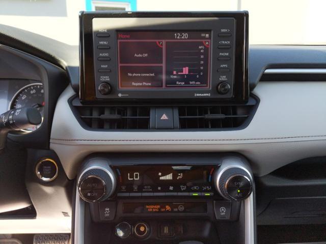 2020 Toyota RAV4 XLE AWD
