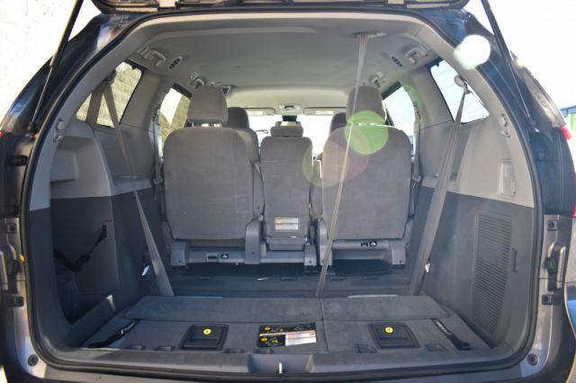 2020 Toyota Sienna LE 8-Passenger  - Heated Seats