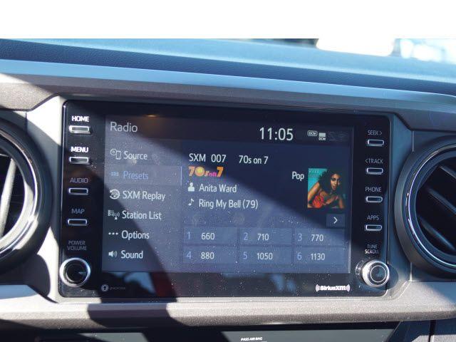 2020 Toyota Tacoma SR5 V6