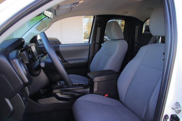 2020 Toyota Tacoma SR Access Cab