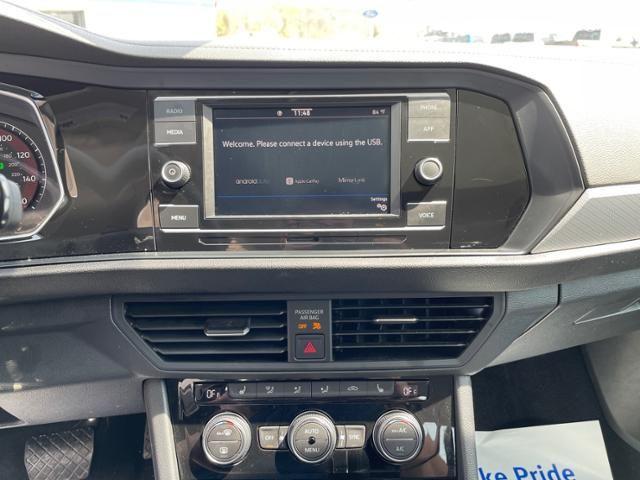 2020 Volkswagen Jetta R-Line Auto w/ULEV