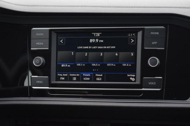 2020 Volkswagen Jetta Comfortline Auto  | ANDROID AUTO & APPLE CARPLAY | HEATED SEATS