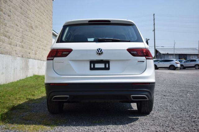 2020 Volkswagen Tiguan Trendline 4MOTION  -  Apple CarPlay