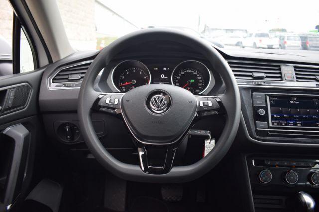 2020 Volkswagen Tiguan Trendline 4MOTION    AWD  BACK UP CAM