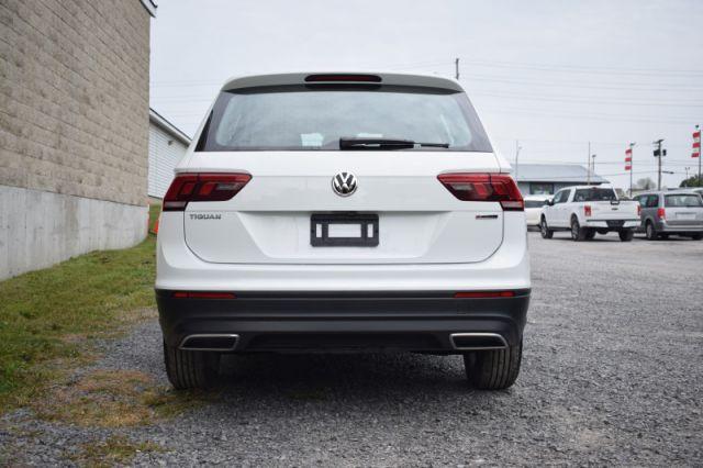 2020 Volkswagen Tiguan Trendline 4MOTION  | AWD |BACK UP CAM |
