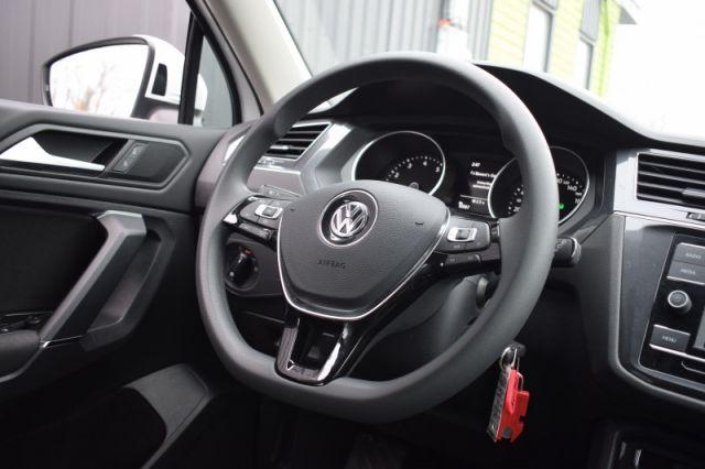 2020 Volkswagen Tiguan Trendline 4MOTION  | AWD |HEATED SEATS