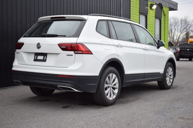 2020 Volkswagen Tiguan Trendline 4MOTION  | AWD |HEATED SEATS |