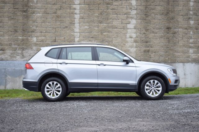 2020 Volkswagen Tiguan Trendline 4MOTION  | AWD | BACK UP CAM