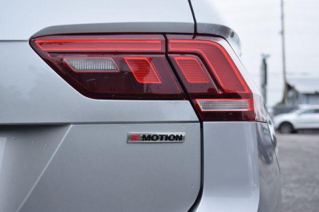2020 Volkswagen Tiguan Trendline 4MOTION  - Alloy Wheels