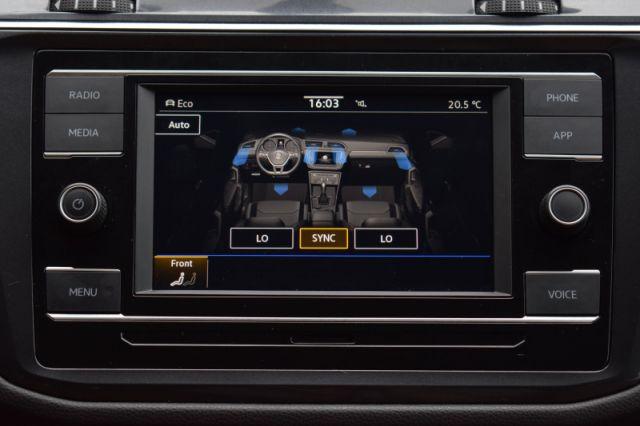 2020 Volkswagen Tiguan Comfortline  - Power Liftgate