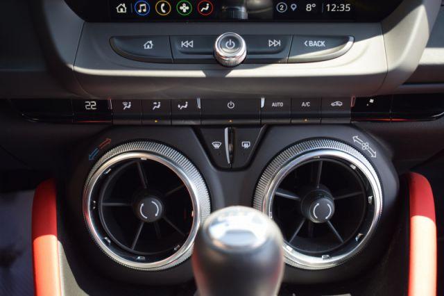 2021 Chevrolet Camaro LT  - Android Auto -  Apple CarPlay