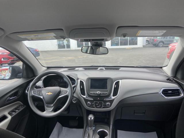 2021 Chevrolet Equinox LS