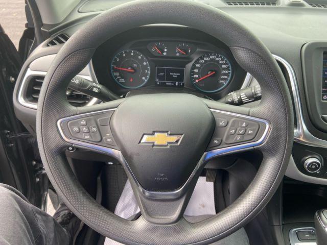 2021 Chevrolet Equinox LS  - Alloy Wheels - Back Up Camera - $207 B/W