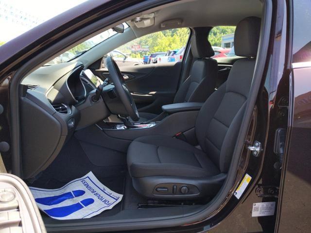 2021 Chevrolet Malibu 4dr Sdn RS